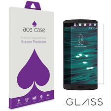 LG V10 protection écran en verre trempé - Cristal Transparent