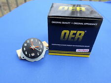 NEW 1968 Chevelle El Camino In-Dash Clock OER Parts 3919015