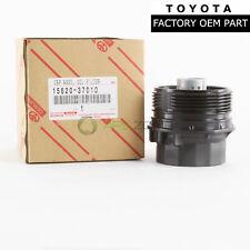 GENUINE TOYOTA COROLLA PRIUS MATRIX SCION LEXUS OIL FILTER CAP OEM 15620-37010