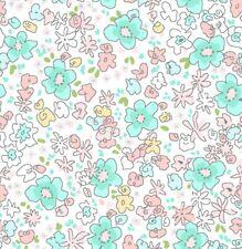 1m Dolls Spring Fabric PER METRE Sarah Jane Michael Miller