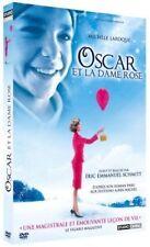 DVD *** OSCAR ET LA DAME ROSE *** avec Michèle Laroque   (neuf sous blister)