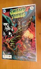 Swamp Thing # 6 DC New 52 (1st Print)