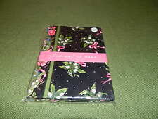"VERA BRADLEY ""NEW HOPE"" JOURNAL RETIRED RARE NEW"
