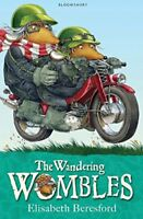 The Wandering Wombles (The Wombles), Beresford, Elisabeth, New, Book