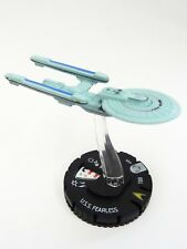 HeroClix Star Trek Tactics II / Set 2 - #101 U.S.S. Fearless