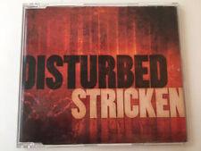 Disturbed - Stricken - CD Single - Very Good Condition