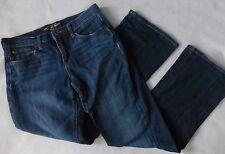 Women's Lucky Brand Jeans Medium Wash Easy Rider Size 8 Inseam 29
