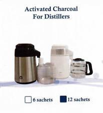 Distillation Water Filters
