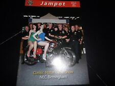 Jampot Journel of AJS & Matchless Owners Club Issue 713 December 2011