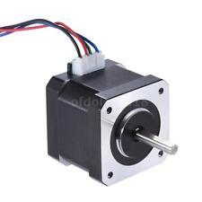 NEW Nema 17 Stepper for 3D Printer 0.4N.M Motor Drive Control 0.9A 2 Phase 1pcs