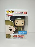 Funko Pop! Movies Stripes Bill Murray As John Winger - Walmart Exclusive #1001
