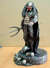 "15""Predator Elder Clan on Base Sci-Fi Resin Model Kit1/6"