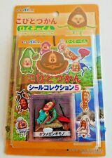 kobito dukan Sticker Collection 5 #3 from japan DHLship