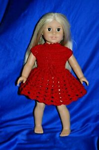 American Girl Pleasant Company Doll ~ Height 46 cm ~ 2008