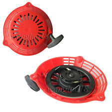 RED RECOIL PULL STARTER For HONDA ENGINE GCV135 GCV160 GCV190 GSV190 LAWN MOWER