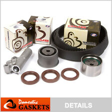 97-09 Mitsubishi Montero Galant 3.5 3.8L Timing Belt GMB Tensioner Kit 6G74 6G75