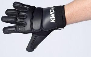 Stock Gloves Kwon. Specially For The Stocktraining. Escrima, Kendo, Ju Jitsu