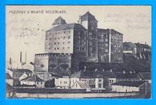 837 ▶ AK Mlada Boleslav 1915