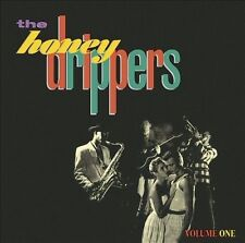 NEW The Honeydrippers, Vol. 1 (Audio CD)