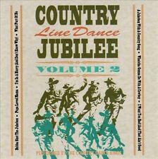 Country Dance Kings : Country Line Dance Jubilee 2 CD