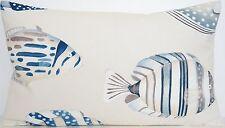 Cotton Blend Rectangular Decorative Cushions