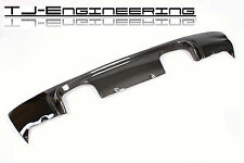 BMW M3 E46 CSL Carbon Heckdiffusor Diffusor Echt-Carbon