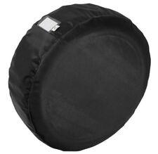 Spare wheel cover  16''  17''     - black L