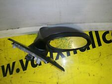 BMW 120D 2005 drivers side wing mirror