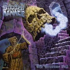 HOODED MENACE - The Tritonus Bell DIGI CD NEU