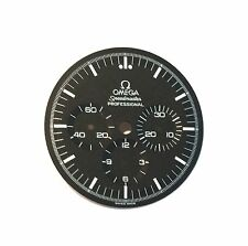 Omega Speedmaster Moonwatch dial 3750.50 Cal 861 new