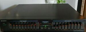 Sony Graphic Equalizer SEQ-210