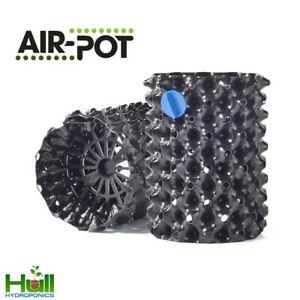 Superoots Air-Pot 1L, 3L, 5L, 9L, 12L, 20L, 39L Hydroponic Air Pruning AIRPOTS