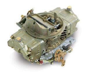 HOLLEY Performance Carburetor 600CFM 4150 Series P/N - 0-4776C