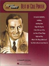 Best of Cole Porter: E-Z Play Today Volume 296 (  ) Used - VeryGood