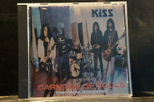 Kiss - Carnival Of Souls - The Final Sessions