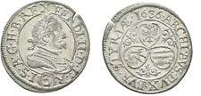 1636 Austria  silver 3 kreuzer Graz Ferdinand II- nice