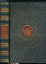 Livres de fiction romans policiers