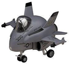 Plastic_model_Toy HASEGAWA 60104 Egg Plane F/A-18 Hornet TH4 JAPAN F/S SB
