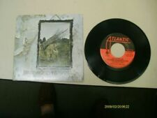 Rock Excellent (EX) Grading Promo Vinyl Records