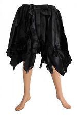 Women's Satin Burlesque Fancy Dress