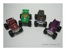 Ü-Ei Auto Monster Trucks 2002 *Komplett*