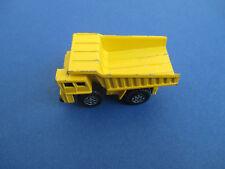 Matchbox Superfast No. 58 - Faun Dump Truck  - 1976 - Lesney - England