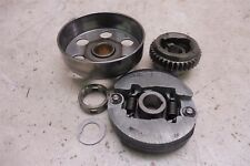1984 Suzuki FA50 SM348-1. Engine clutch gear hub assembly