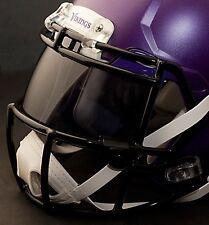 *CUSTOM* MINNESOTA VIKINGS NFL OAKLEY Football Helmet EYE SHIELD / VISOR