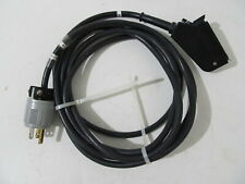 Pfeiffer Balzers Tcf Power Cable Wire Female Connector