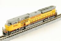 KATO N-Scale 176-5604 EMD SD90/43MAC UNION PACIFIC #8104 made in JAPAN !!