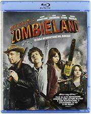 Blu Ray Benvenuti A Zombieland - (2009) *** Contenuti Speciali *** .....NUOVO