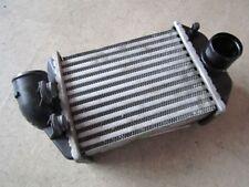 Ladeluftkühler links Audi A6 4B 2.7 V6 Biturbo LLK 078145805K
