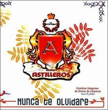 Banda Astilleros : Nunca Te Olvidare CD