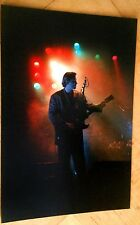 KILLING JOKE ★ toller Farbabzug (13 x 18 cm) ★ Hamburg 1986 ★ von orig. Negativ!